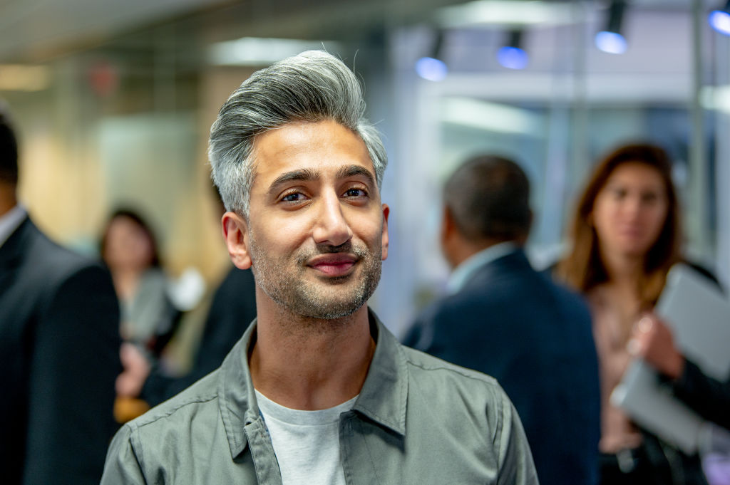 Queer Eye star Tan France says his new fashion show is nothing like Project Runway: The tone is so different