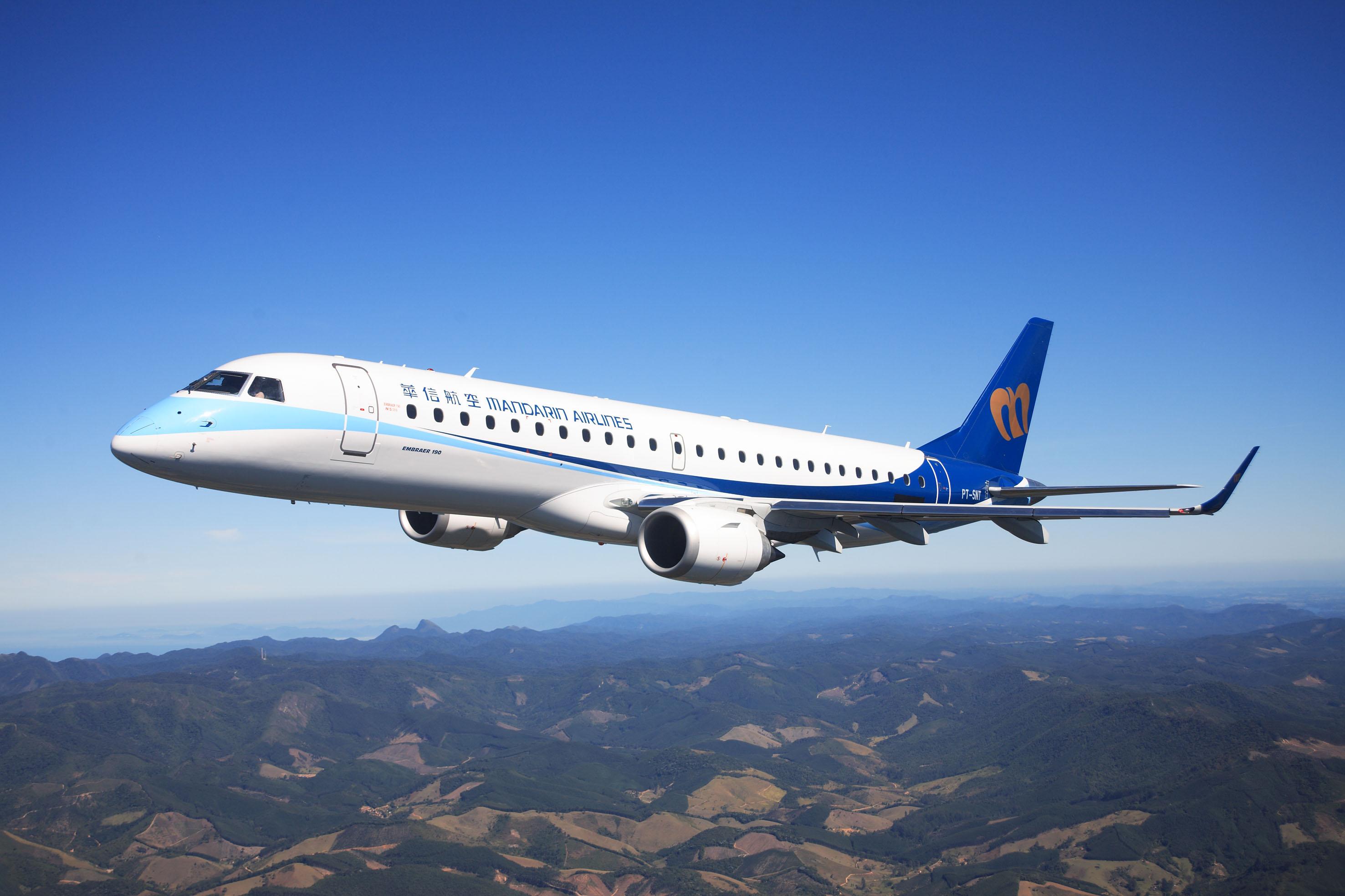 華信航空台中包機直飛鳥取,為你節省不必要的轉機時間,前進緣日本山陰山陽。(圖/華信航空)