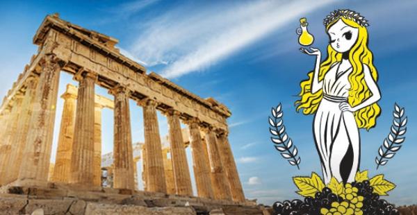 ▲希臘雅典(圖/酷航)