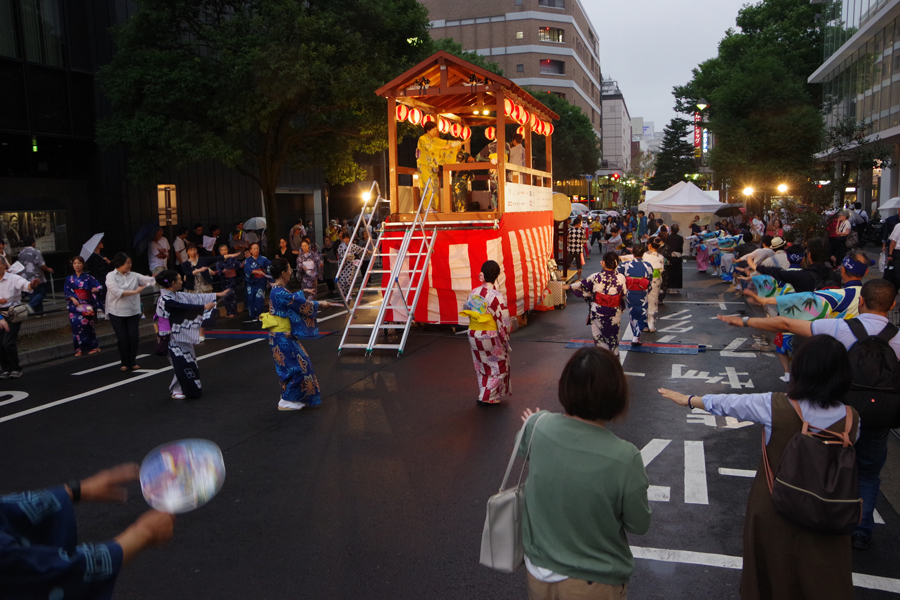 圖片來源:仙台七夕まつり協賛会