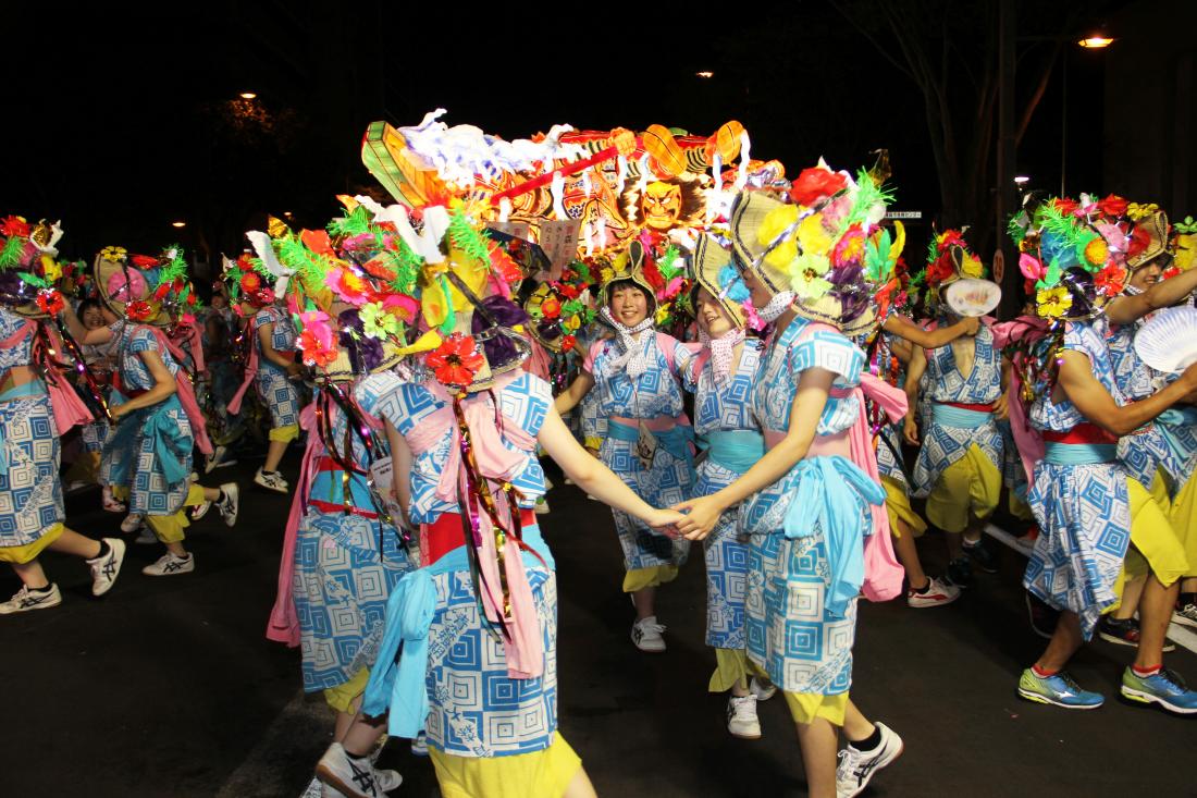 圖片來源:(公社)青森観光コンベンション協会