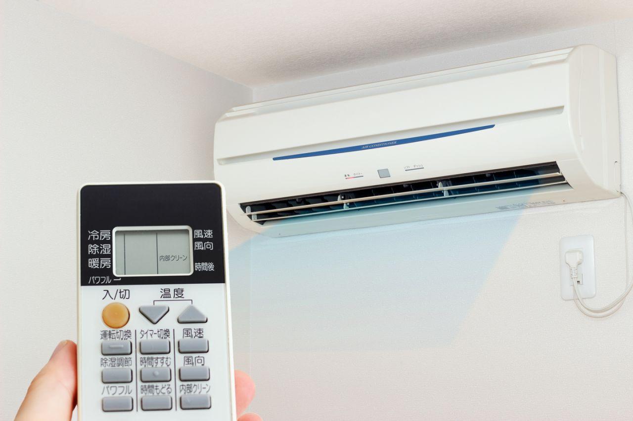 您家冷氣都開幾度?