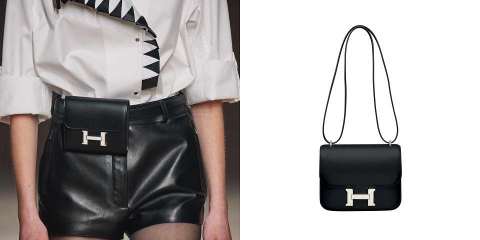 愛馬仕Hermès 2019秋冬系列,五款買到就是用來當傳家寶的經典設計新包款