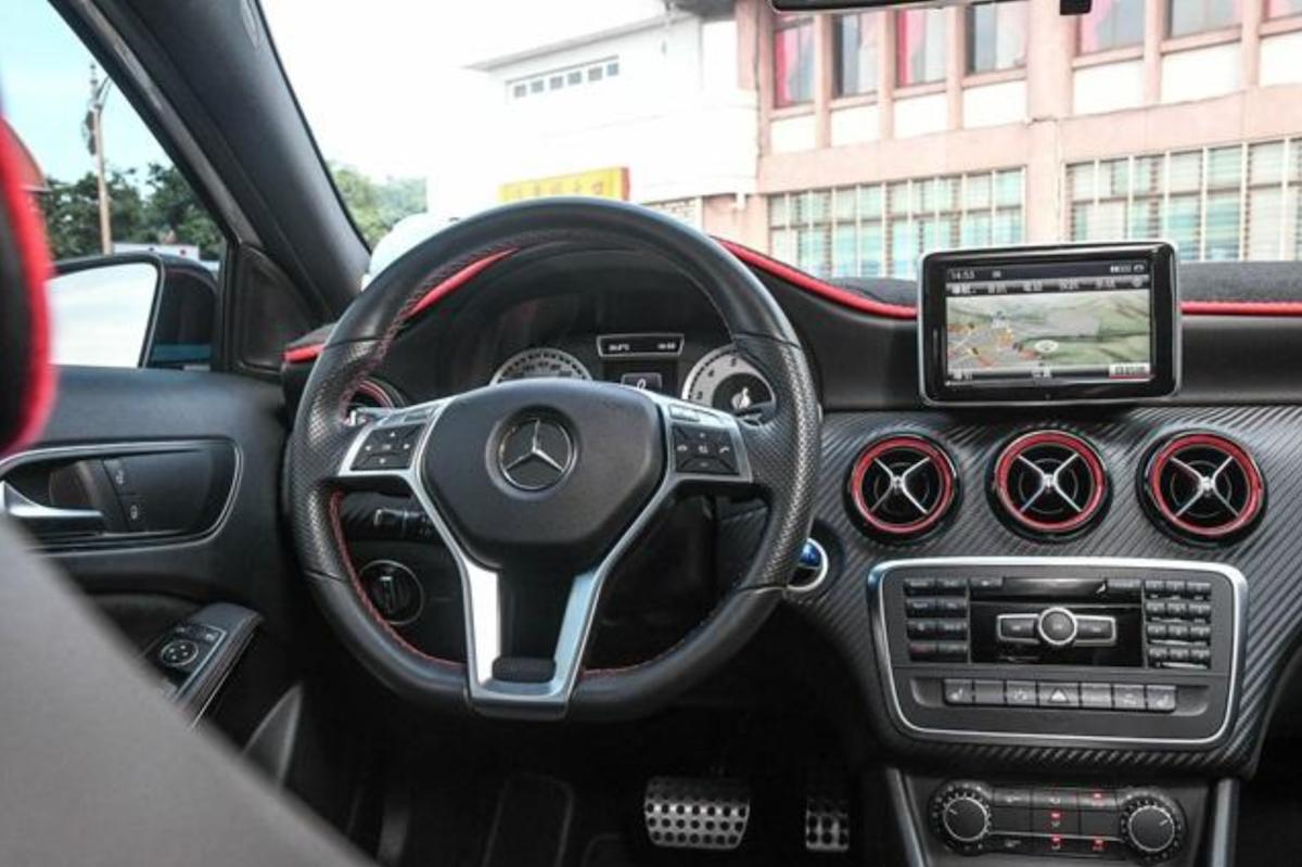 現在大多進口新車均有配置自動強制換氣功能。