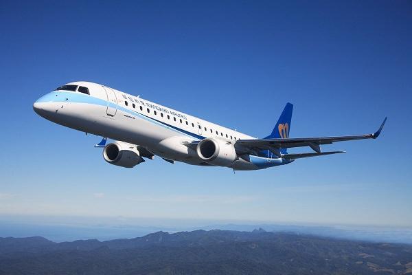 全台唯一台中—東京直飛,早去午回3.5小時輕鬆直達。(圖/華信航空)