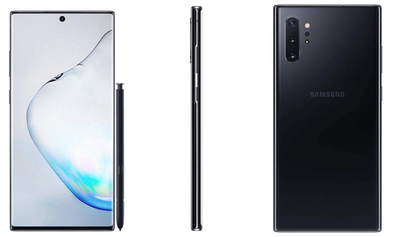 Samsung Galaxy Note10/10+