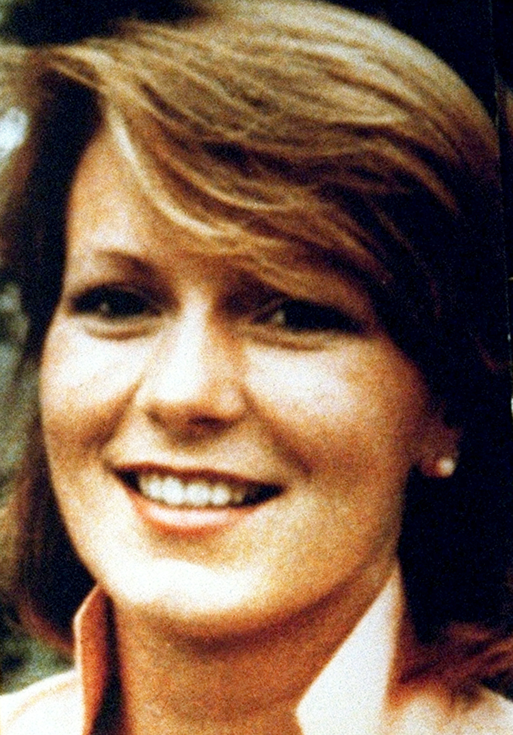Suzy Lamplugh.  See SWNS story SWMDsuzy.  Officers were seen digging in a field just off the B4084  just outside Drakes Broughton, Worcs., in the hope of finding the remains of Suzy who went missing in 1986 aged 25.  The news comes after police dug up the garden of a Sutton Coldfield, West Mids., house previously owned by the mother of John Cannan, the prime suspect in Suzy's presumed murder, in October and November 2018.
