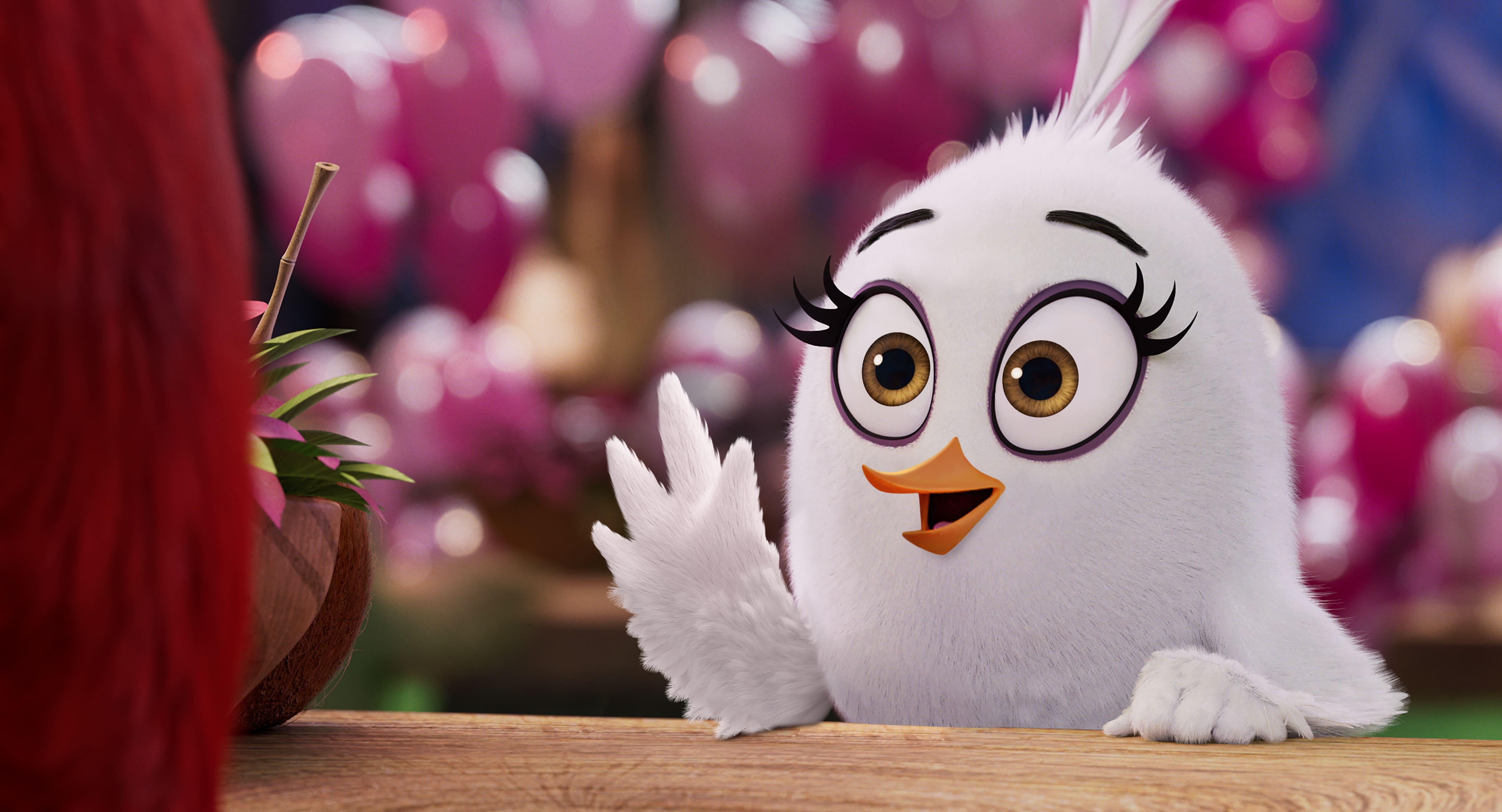 憤怒鳥玩電影2:冰的啦