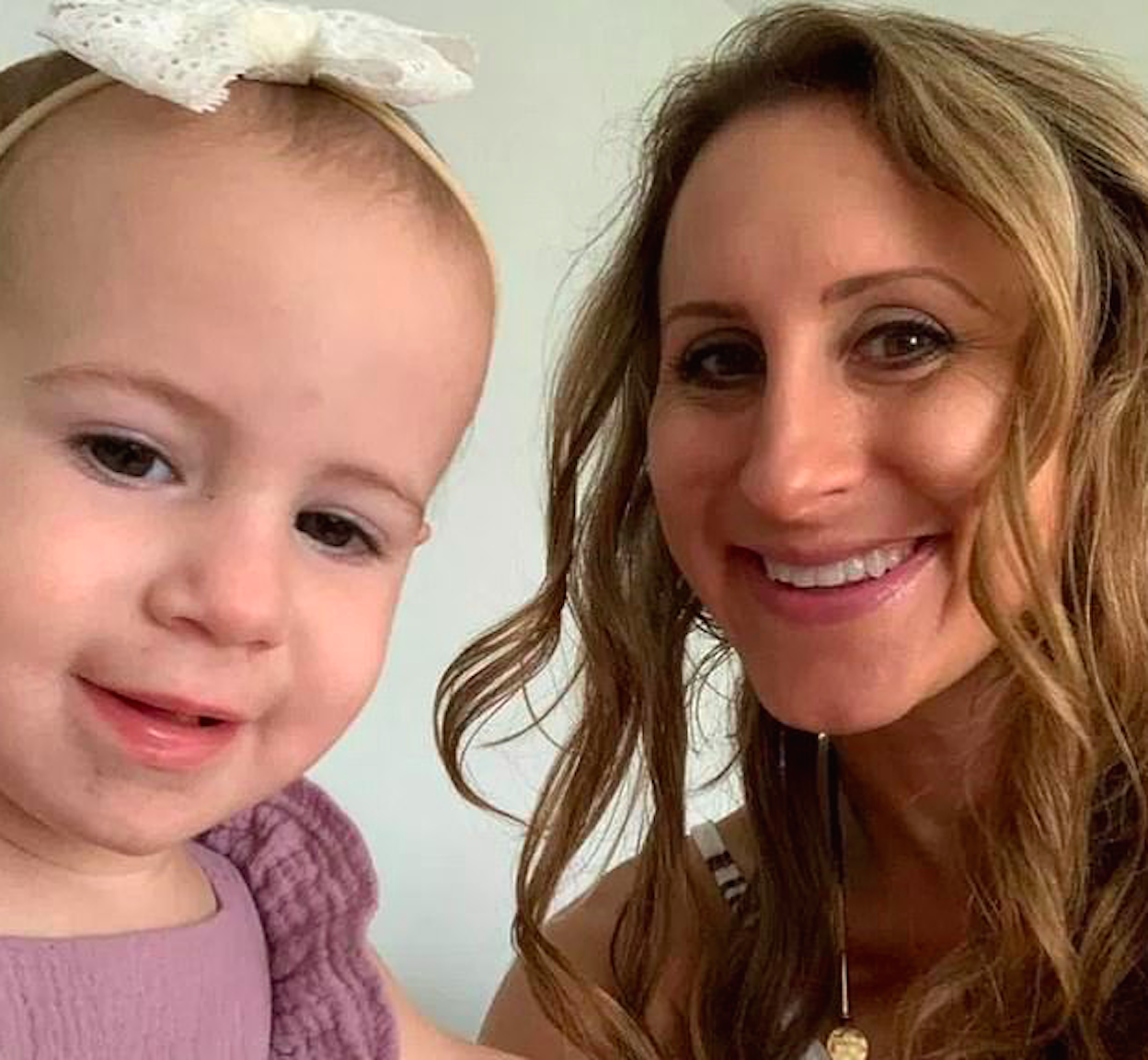 Chloe Wiegand pictured with her mother, Kimberly Schultz Wiegand (Picture: Facebook)