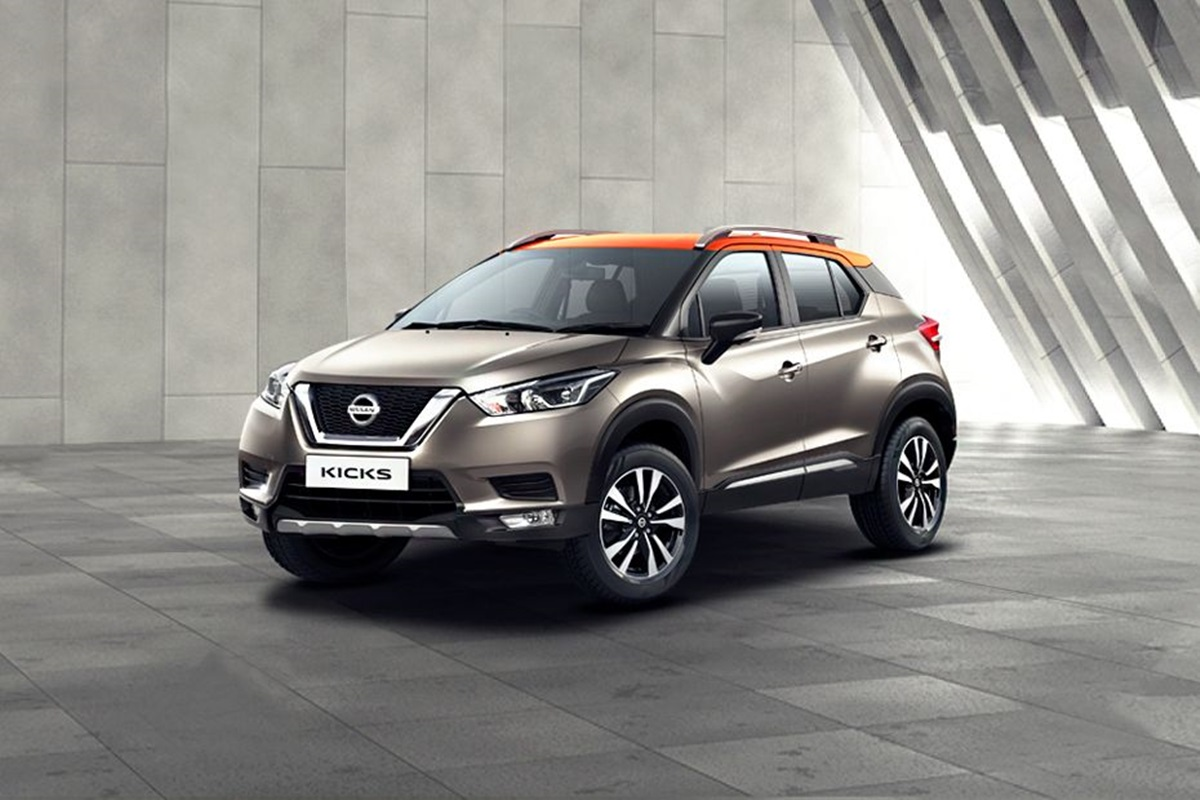 Nissan Kicks 今年上半季休旅車排行已來到第二名,在跨界休旅車來說是第一名。