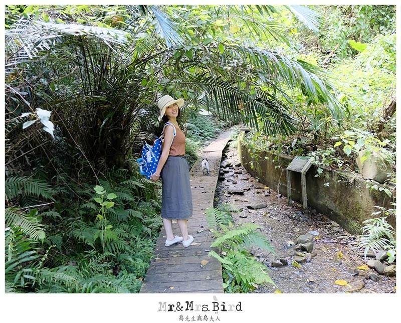 玉龍泉步道