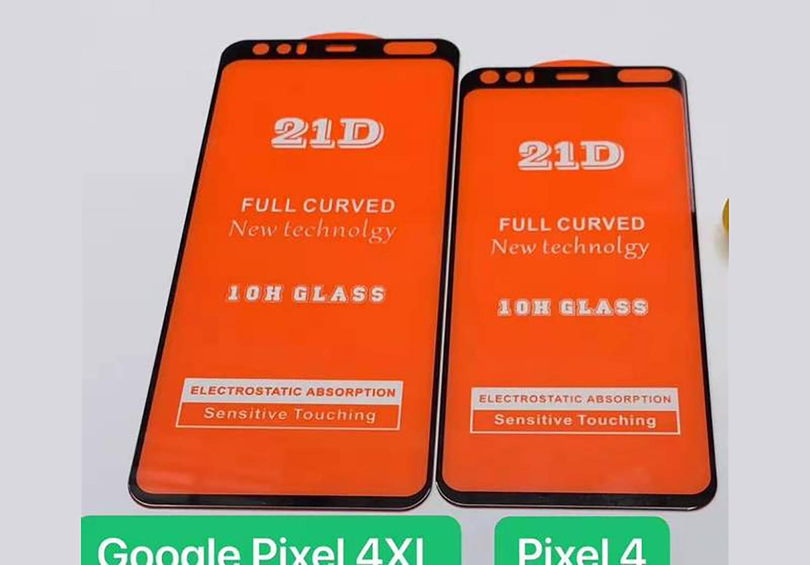 Pixel 4/4 XL