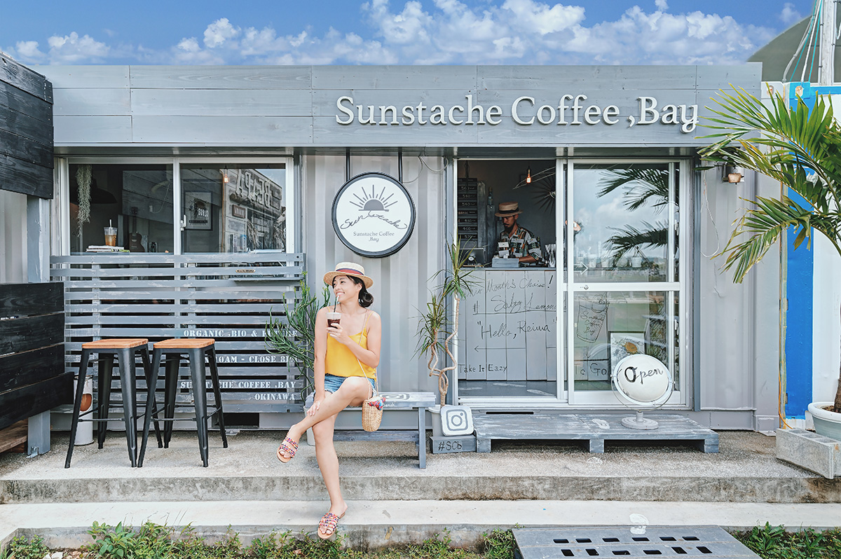 Sunstache Coffee Bay