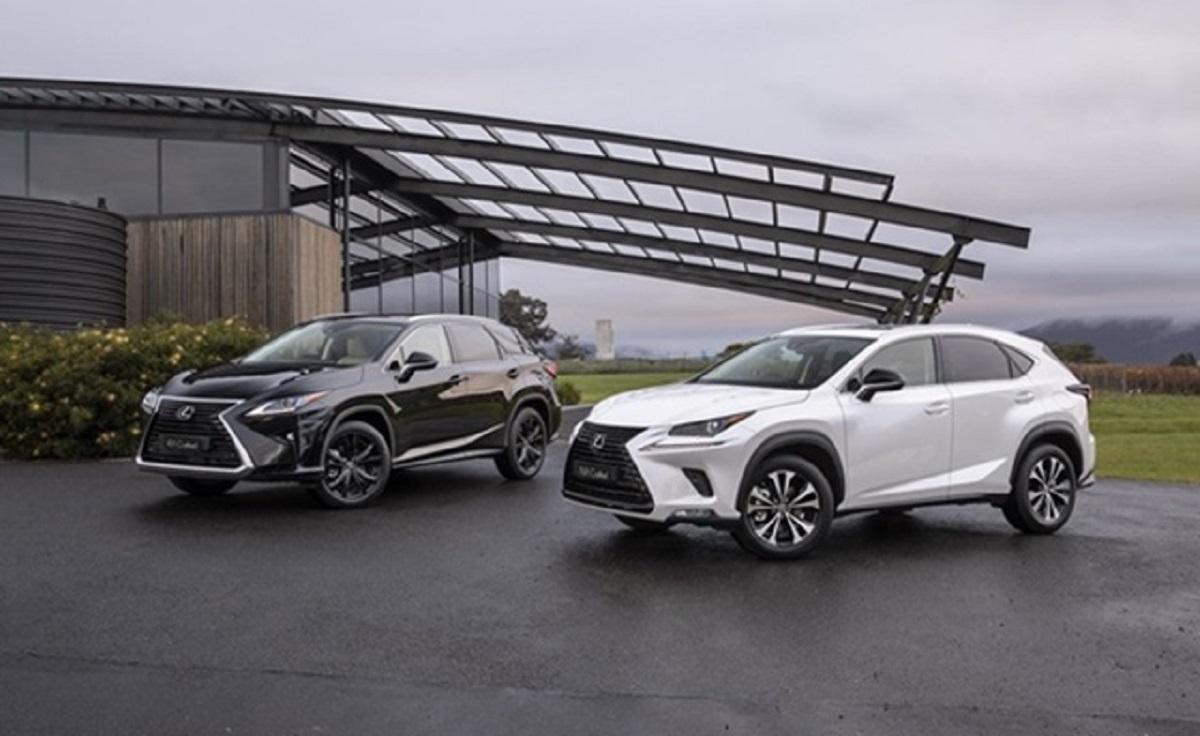 兩款新車主要針對外觀、內裝做細節調整。