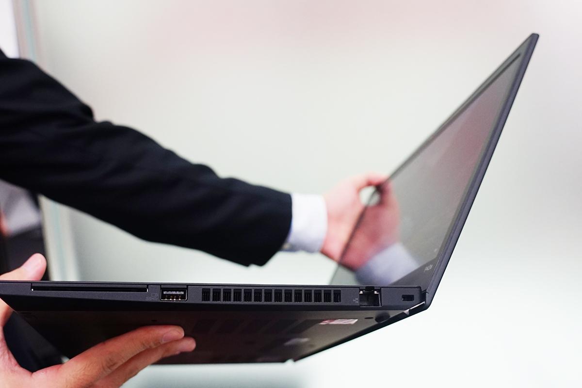 ThinkPad P43s/P53