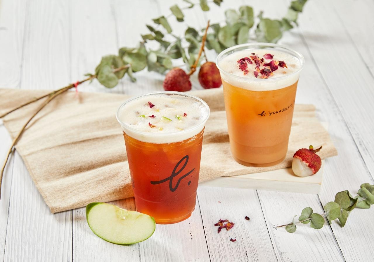 芒果貝果、荔枝玫瑰冰茶...暑假限定打卡系顏值甜品大搜羅!
