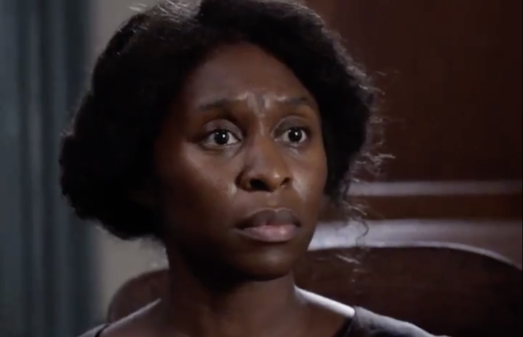 Some plan to #BoycottHarriet after biopic trailer starring Cynthia Erivo is released: She openly mocks our culture