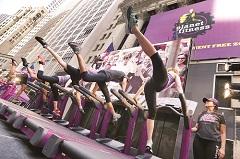 華爾街喊進的新寵  健身產業從中美貿易戰崛起