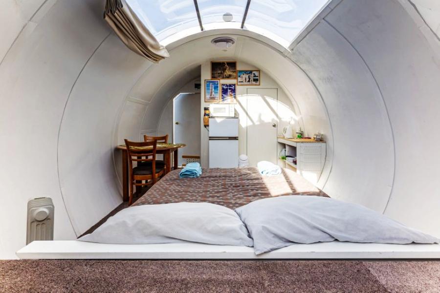 (圖片來源:Airbnb)