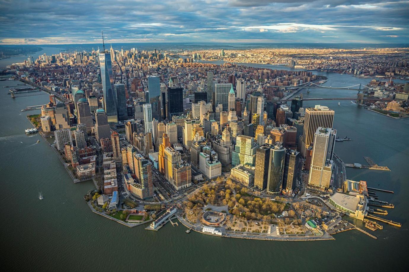 紐約航線有一天兩班的Qsuite,絕對值得體驗!