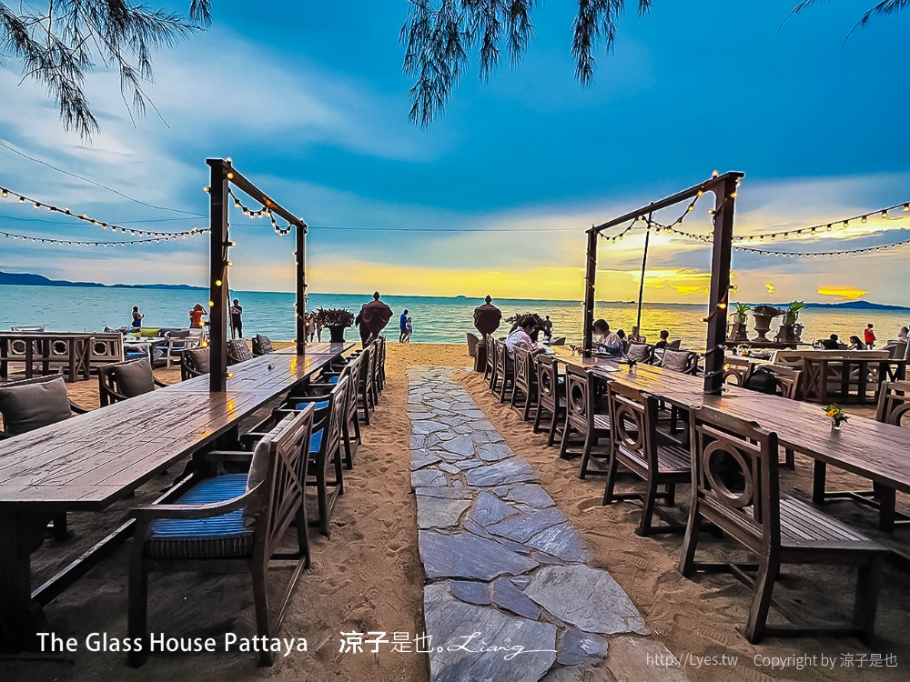 The Glass House Pattaya