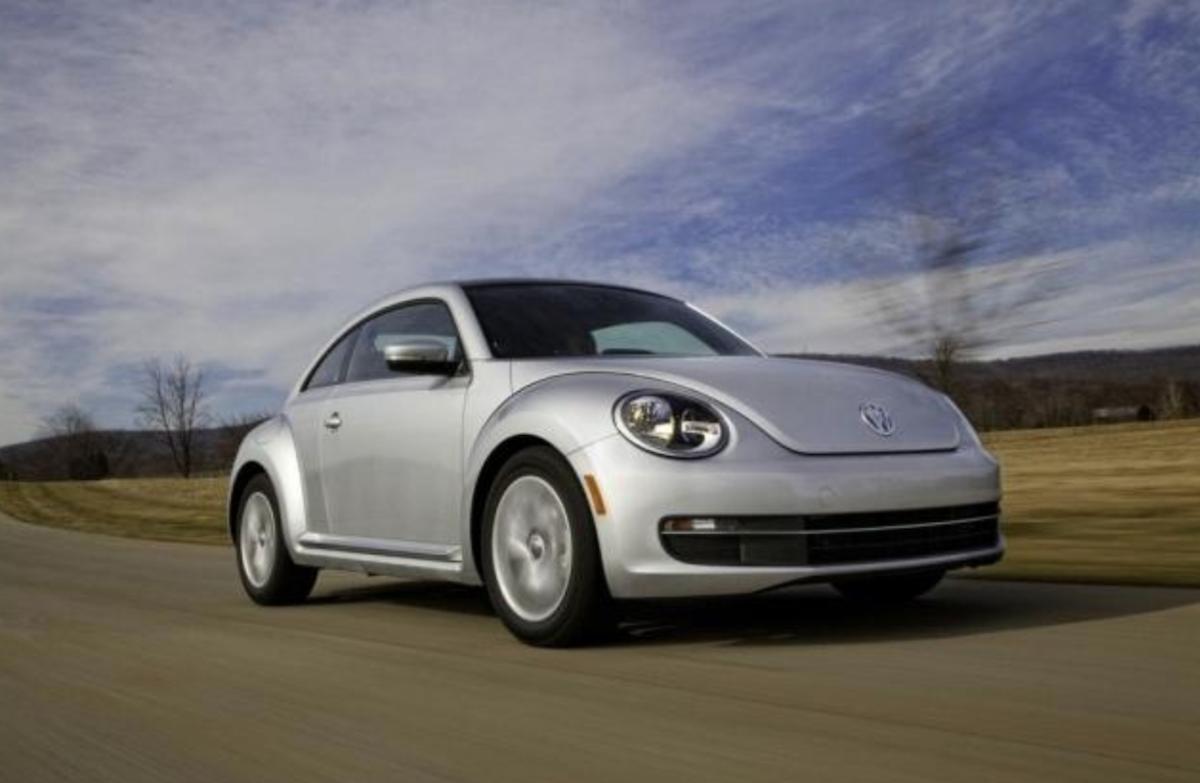 本周最後一輛 Beetle 新車在墨西哥工廠下線,正式宣告這款經典邁入歷史。