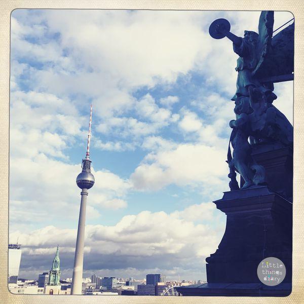 Berliner Dom 柏林大教堂