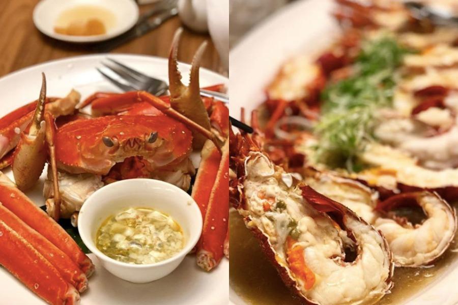 海鮮控看過來!台北6間一定要吃的海鮮餐廳