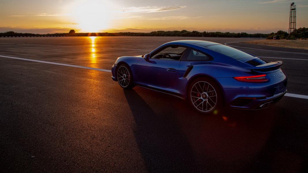 圖/也許在將來某一天,我們很快就能聽到又有全新車款,在Nardò高速環形賽道上締造高速記錄。