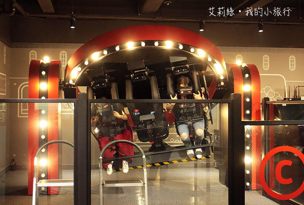 Kakao Friends VR主題樂園