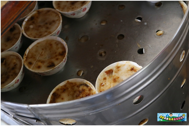 麻豆助仔碗粿