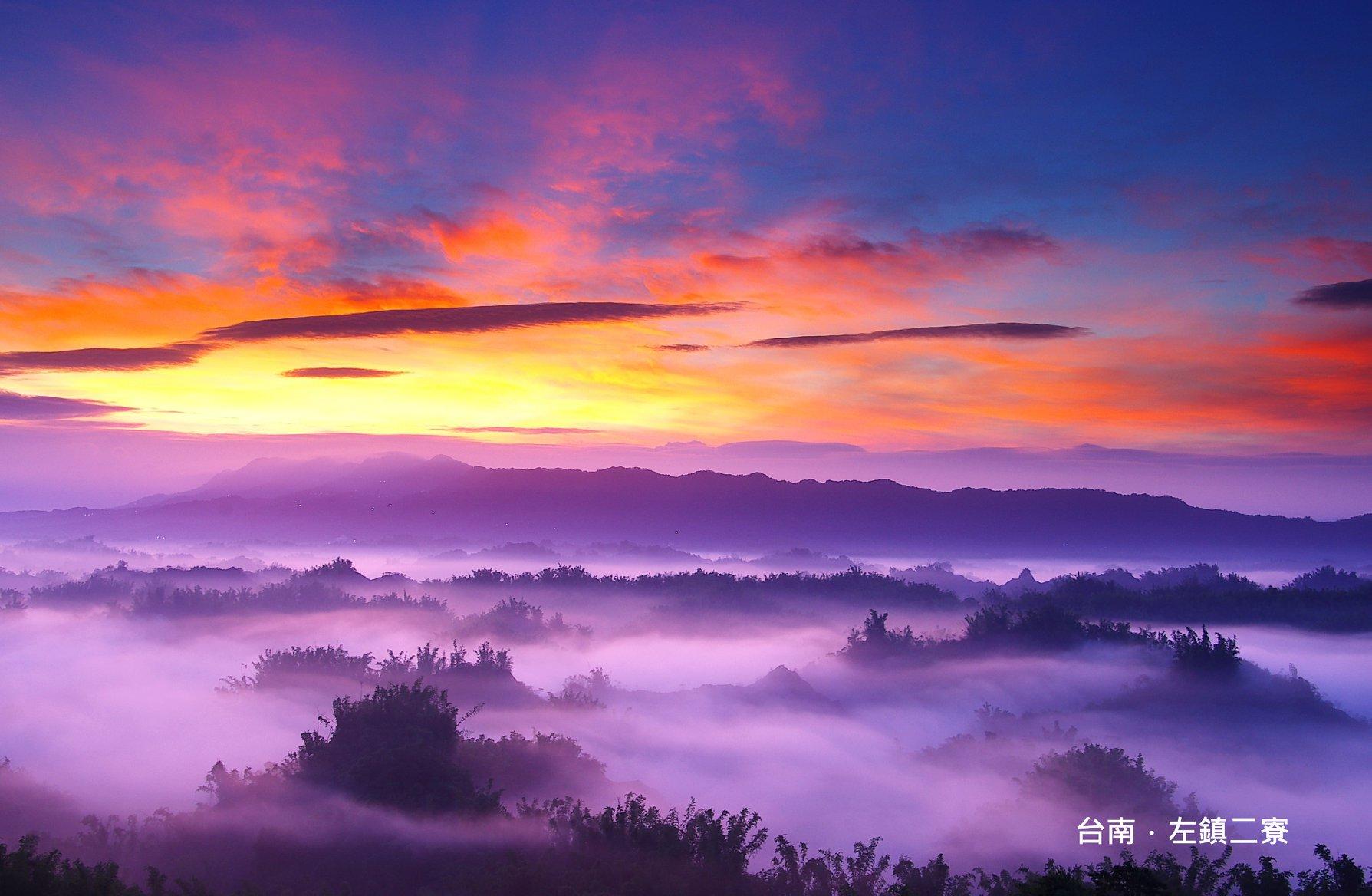 (圖片來源:西拉雅國家風景區FB)