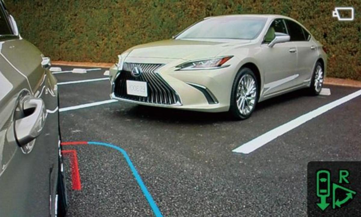 目前礙於台灣法規規定,對此配備尚未有明確規範,所以未來 Lexus ES、以及準備要上市的 Audi e-tron,想要此先進配備,可能還有待時間商討。