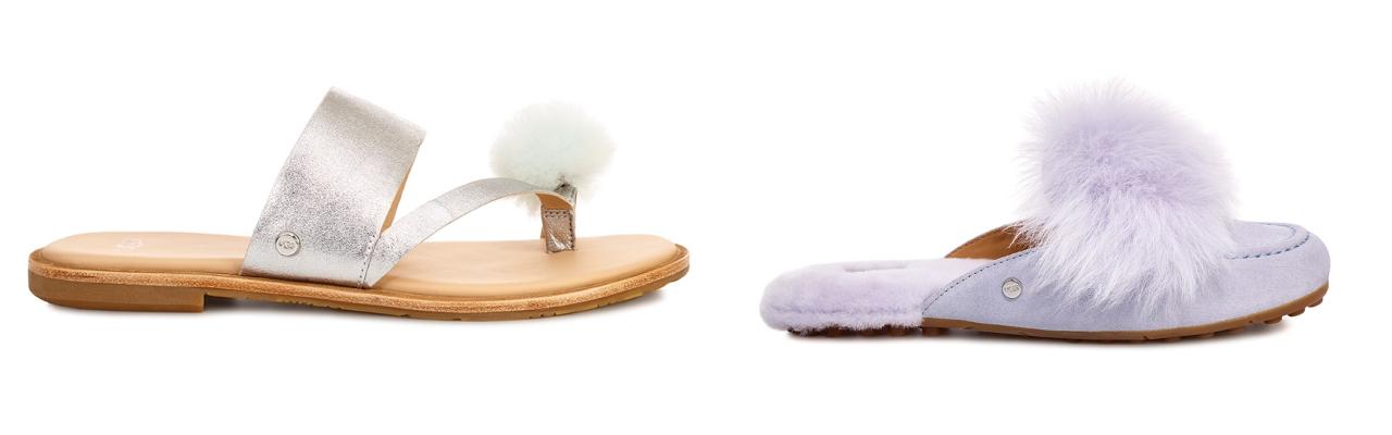 夏季涼鞋關鍵字:細綁帶、毛絨、撞色!看街拍達人詮釋時髦涼鞋造型