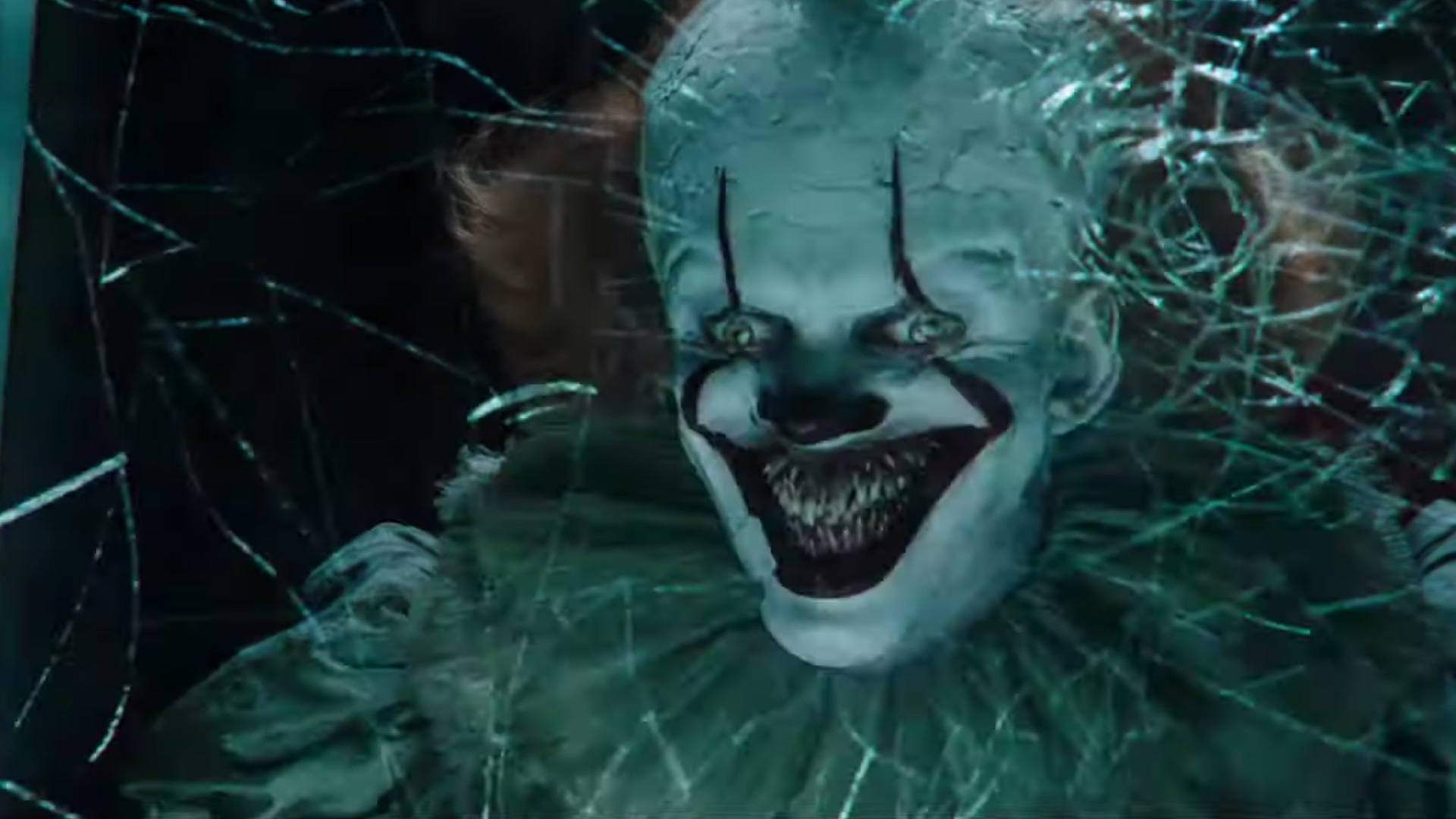 New It Chapter Two trailer shows why the sequel will be the bloodiest movie in Hollywood history: Carrie on steroids