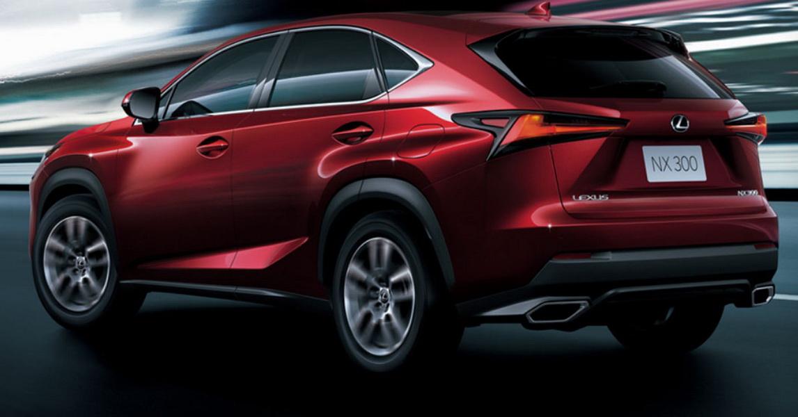 圖 / Lexus NX新式車型到港,睽違多時再度回到進口豪華休旅車冠軍,繳出770輛漂亮成績。
