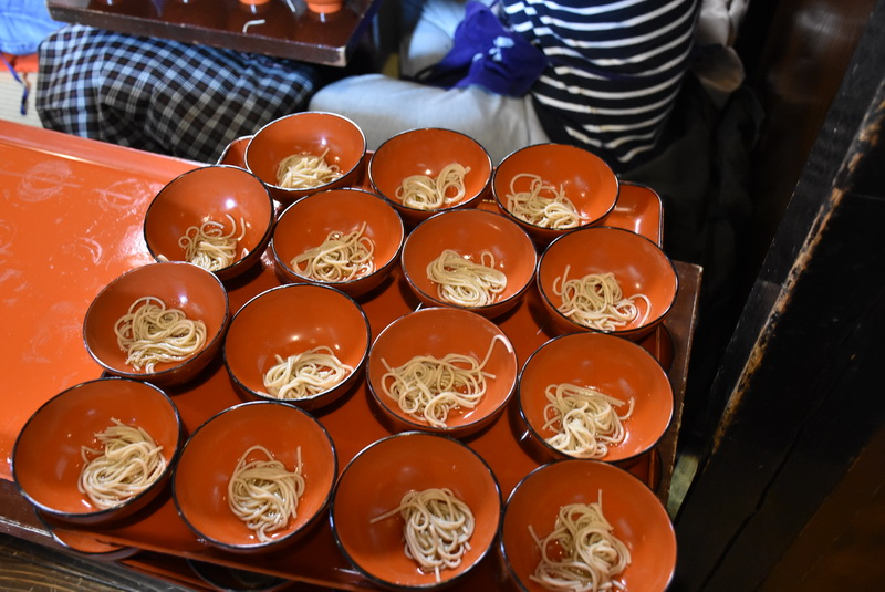 盛岡三大麵椀子蕎麥麵