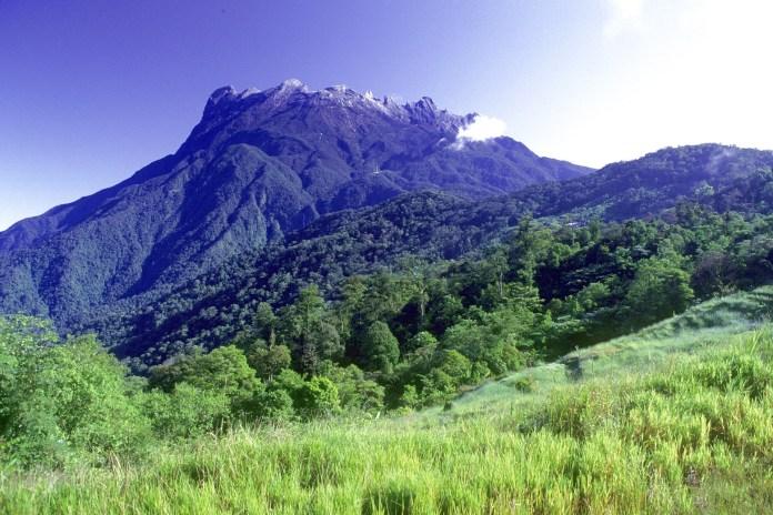 ▲馬來西亞景點-沙巴神山公園。(圖/Tripbaa趣吧!亞洲自由行專家)