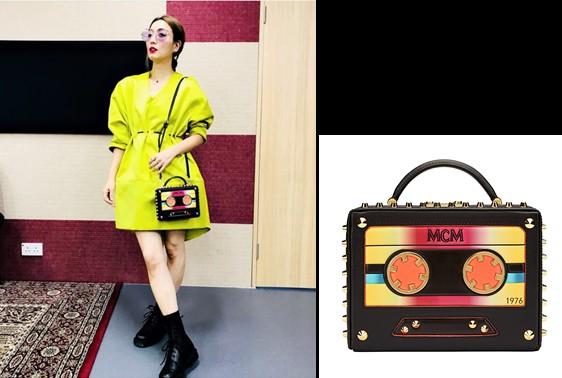 無論過幾年姐都是時尚Icon!鄭秀文14套「超模範」穿搭+品牌特搜