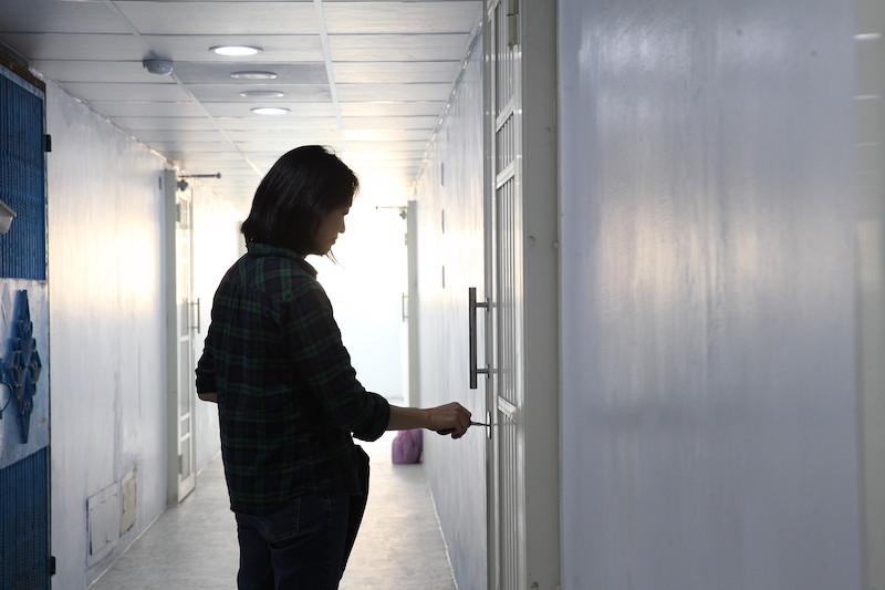▲20~40歲的單身租屋族,因申請門檻降低,今年9月也有機會可以申請到租金補貼。