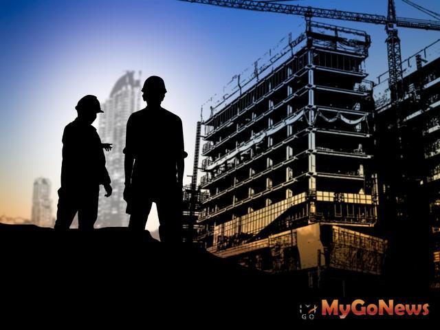 ▲台中新房子開工衝第一,近兩年半超越新北、桃園