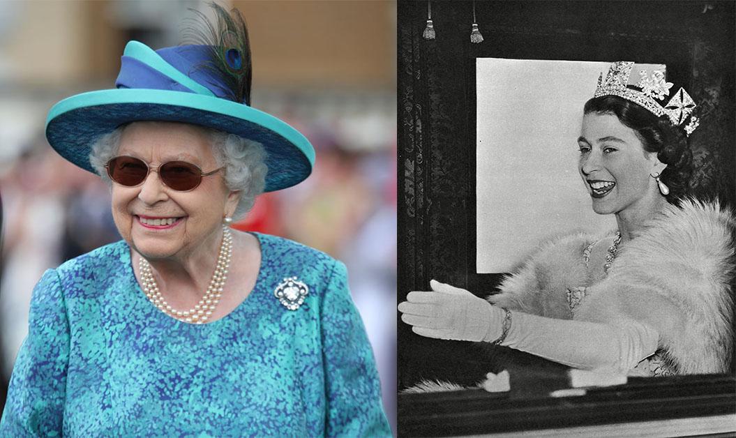 「期許自己當為未來起身奮鬥的人」!英女王伊莉莎白9大人生金句勇敢又暖心