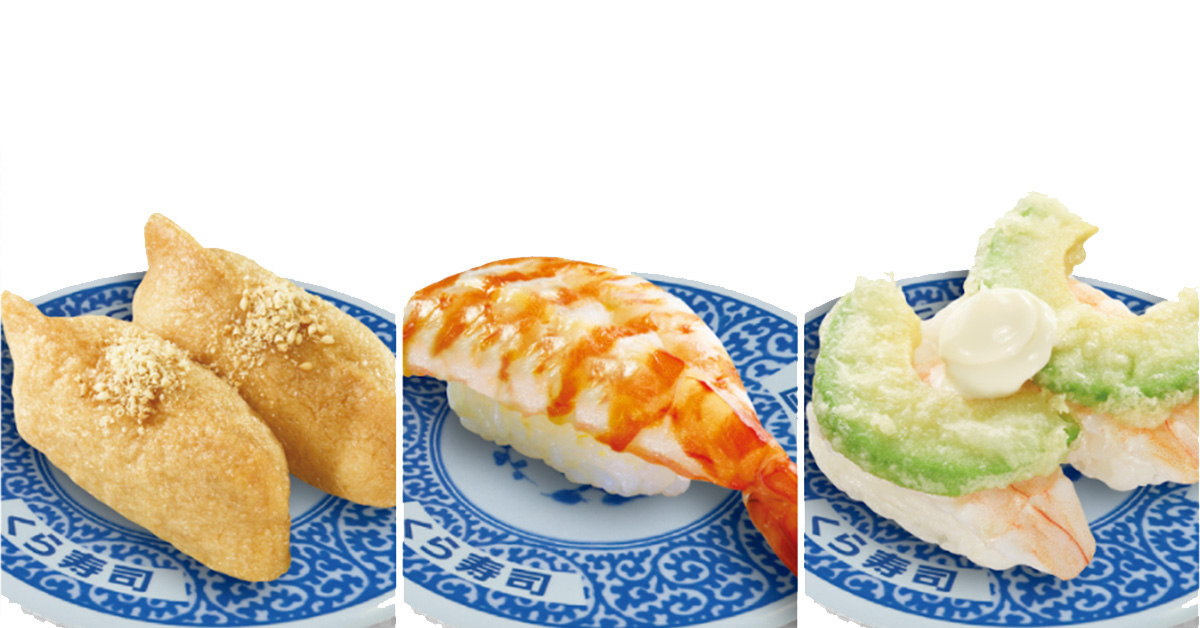 日本必吃5家新店登台!土藏造型壽司屋、餃子的王將、炸牛排怎能錯過