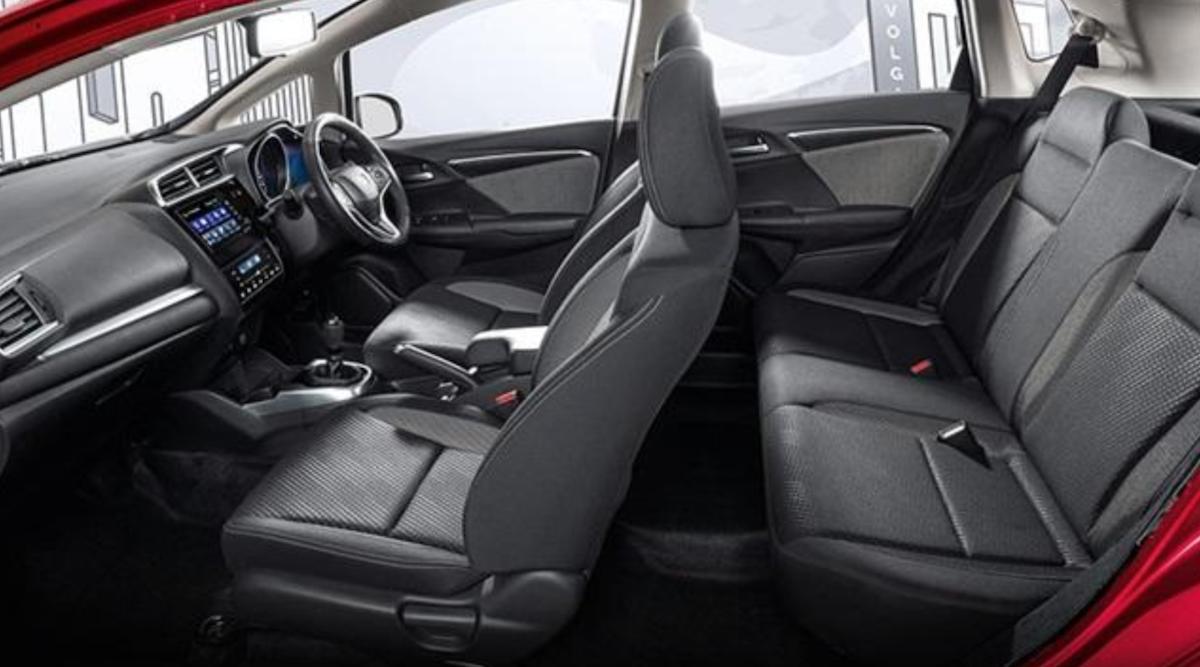 雖定位是最入門休旅,但車內的實用配備應有盡有。