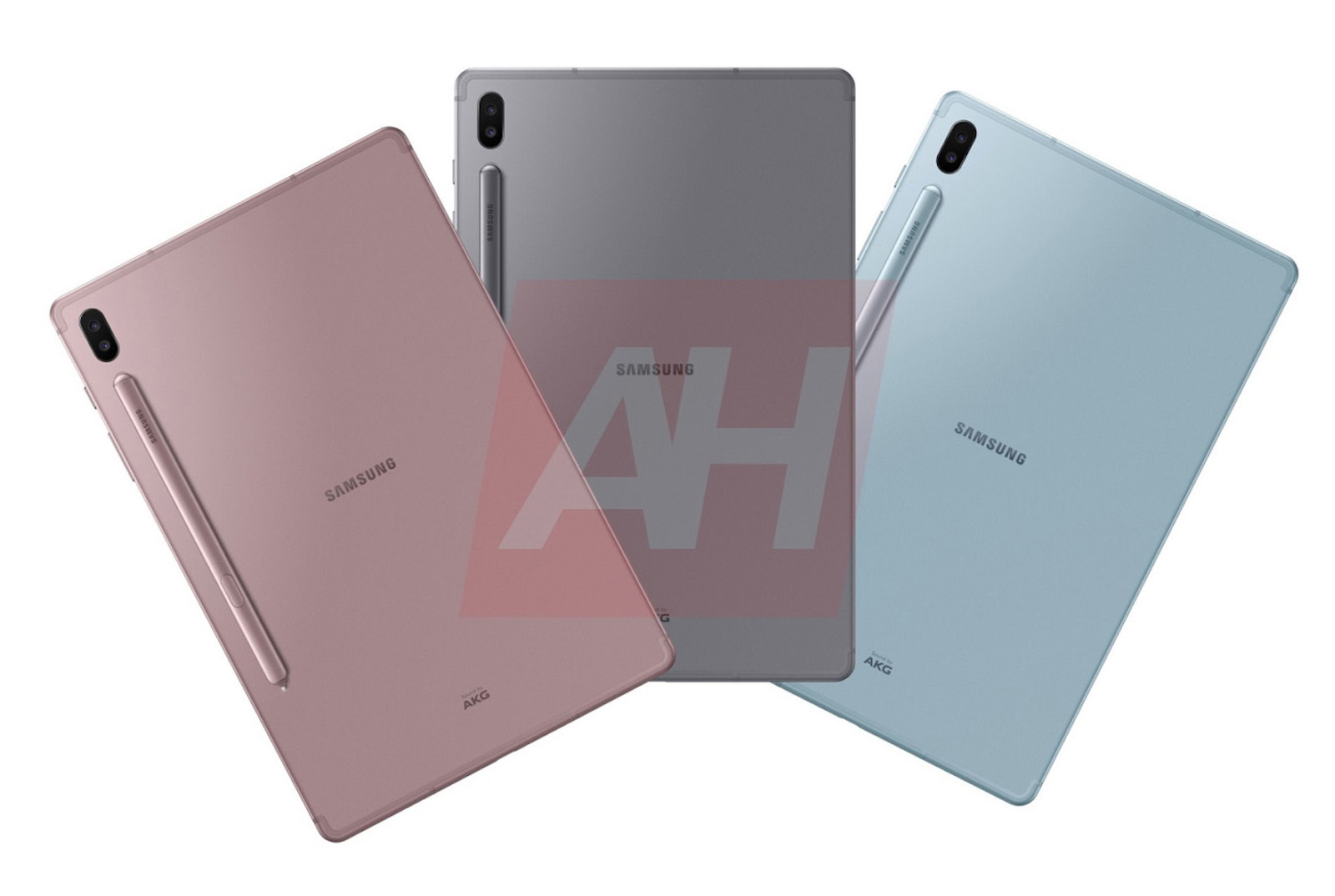 Samsung New Products