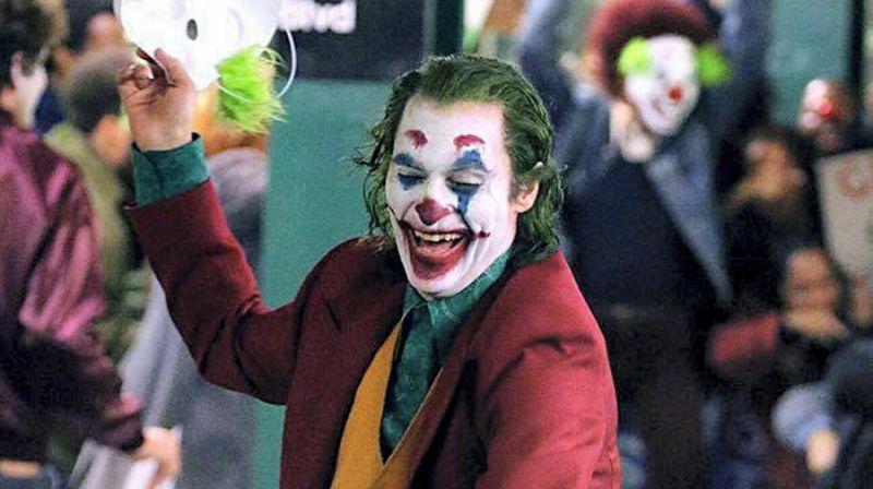 威尼斯影展總監:《小丑》有望直攻奧斯卡