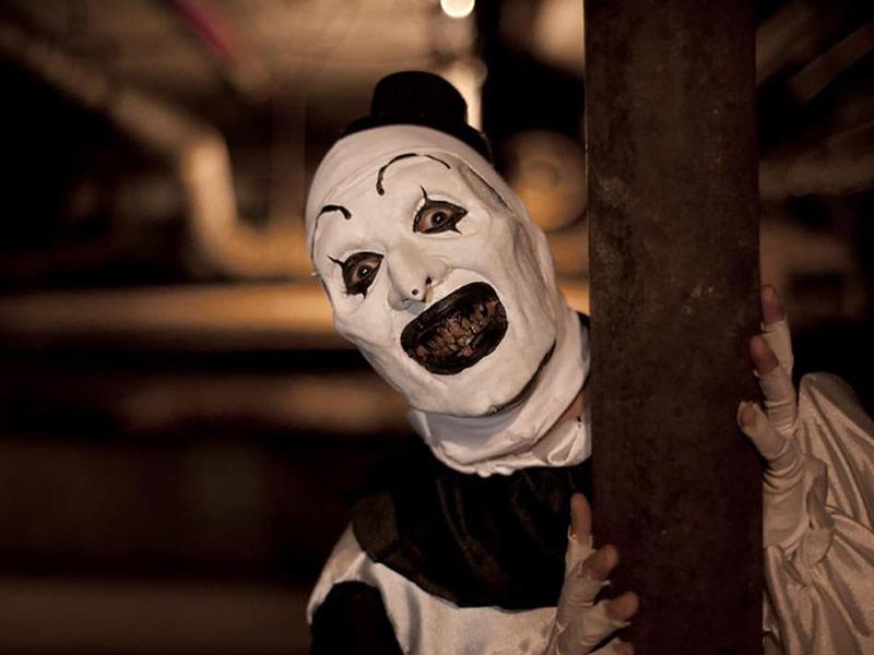 「小丑」專題影展