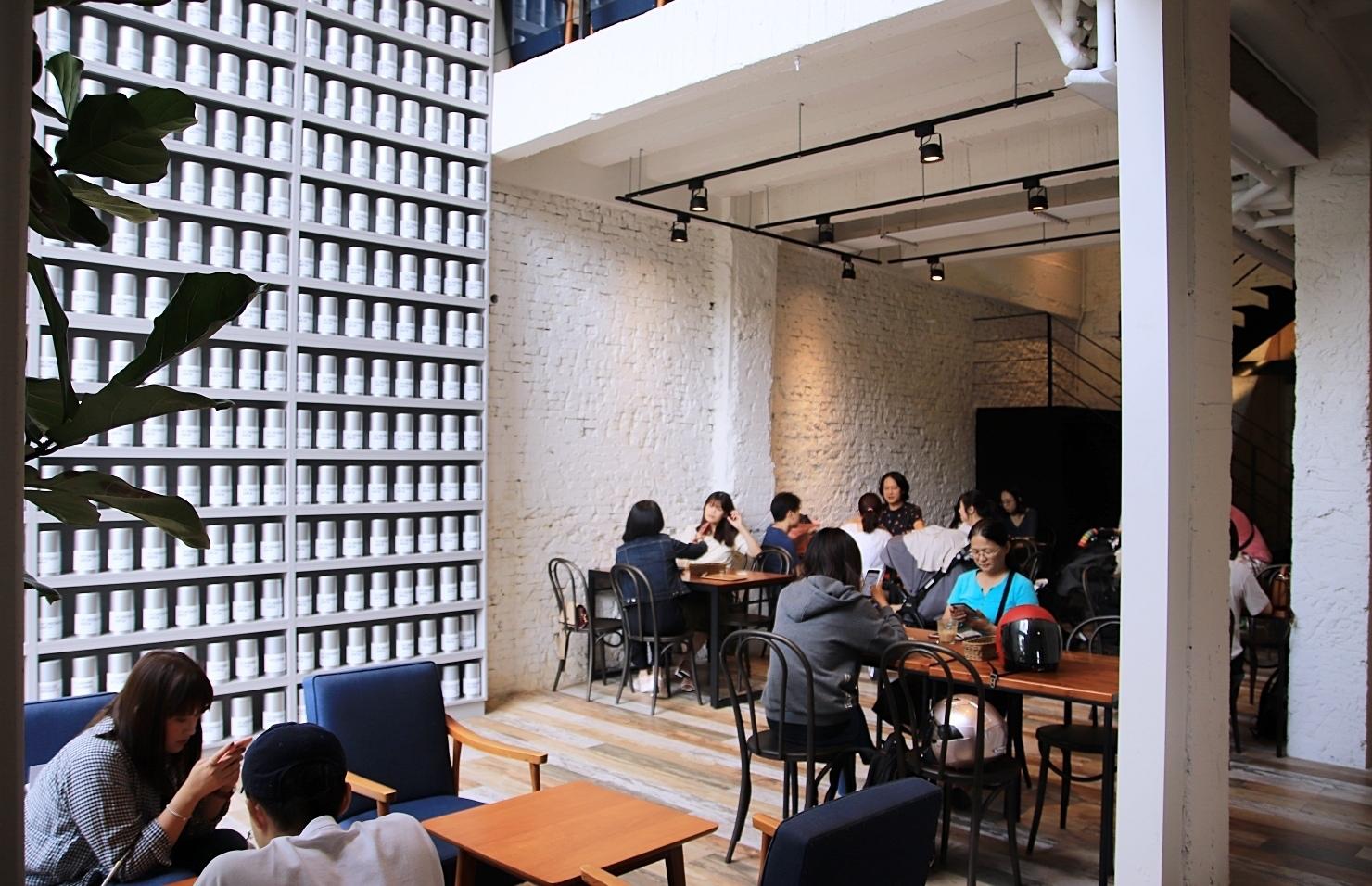 Workshop Tea Room & Foods
