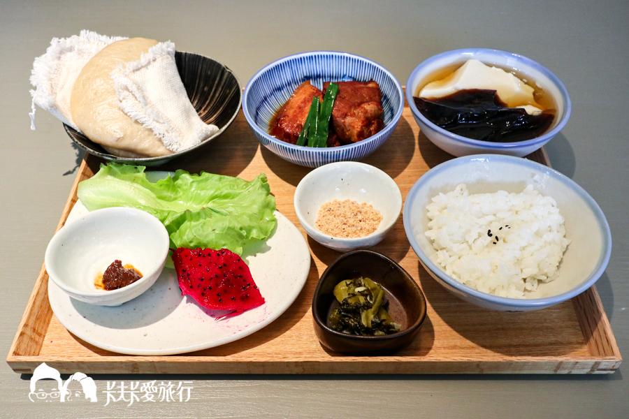 飛魚食染太平店