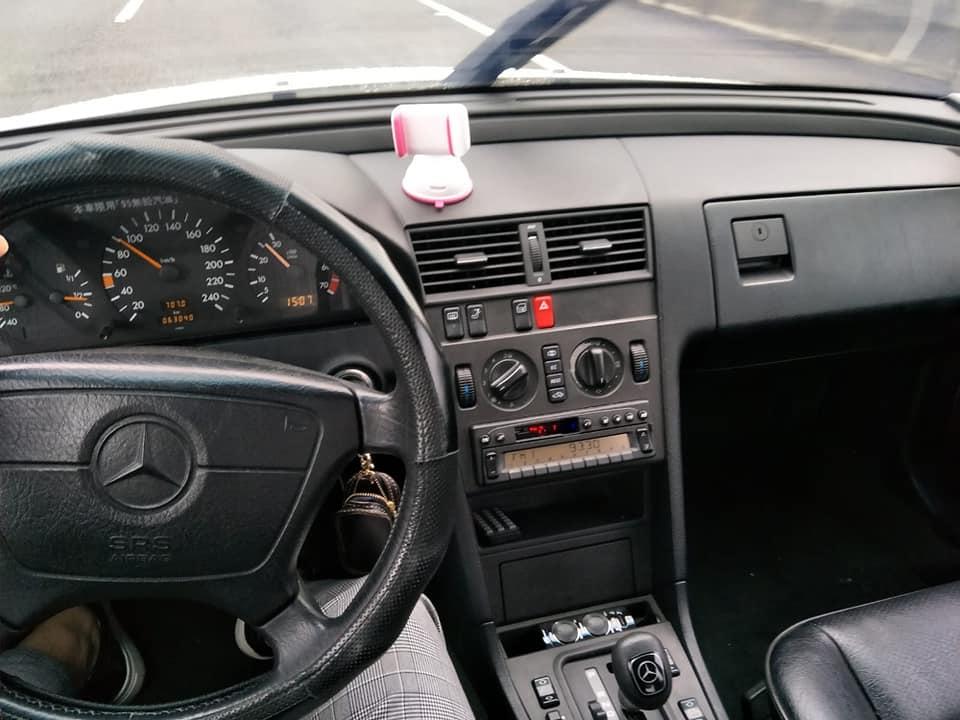 大愷不愛改車 覺得車子簡簡單單就好